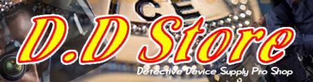 D.DStore